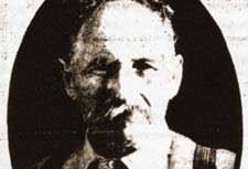 Infamous early smuggler Lawrence Kelly - Contributed photo