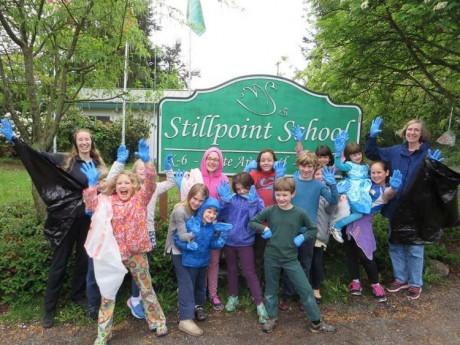 Stillpoint school - Contributed photo