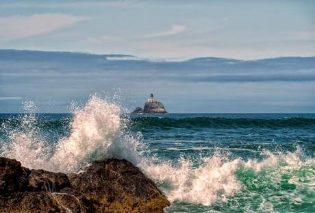Tillamook Rock Lighthouse - John Miller photo