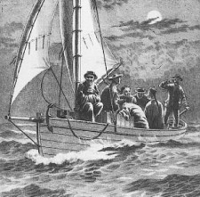 Cruise Into History: Smugglers' Blues