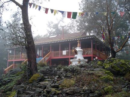 Sakya Kachod Choling Buddhist Retreat Center - Contributed Photo
