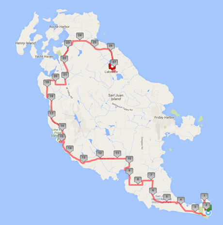 This is just one of several race courses next weekend. Click the links in the article for more
