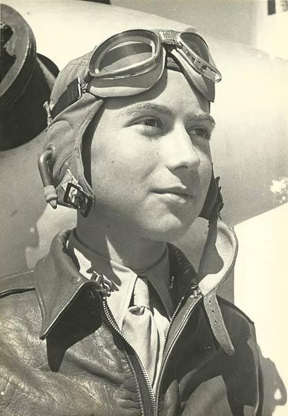 Edward R. Weed in 1942