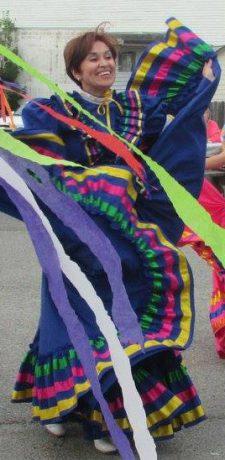 Fiesta! - Nancy DeVaux Photo