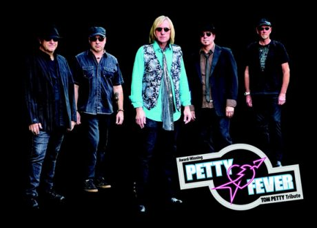 Petty Fever - Contributed Photo