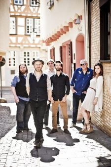 The Paperboys - Contributed Photo