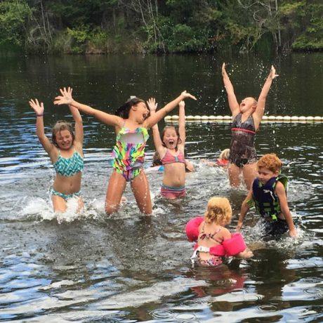 Summer!! - Cady Mountain Seiler
