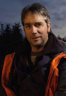 Tim Dustrude