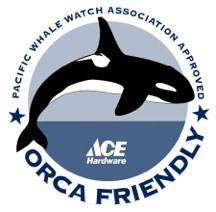 Orca Friendly Products label.