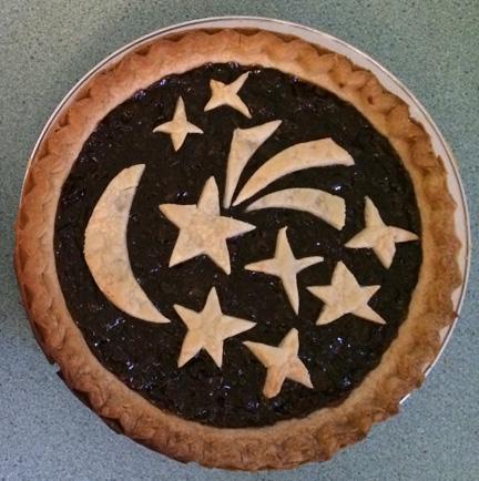 Pie - Margaret Bell Photo