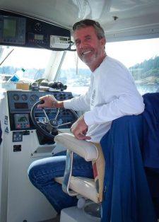Captain Hobbes Buchanan - Contributed photo