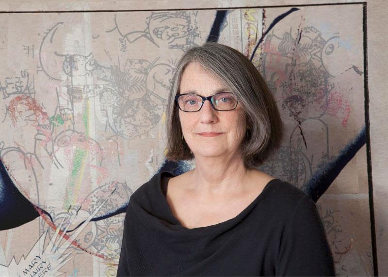 Dianne Kornberg - Contributed photo